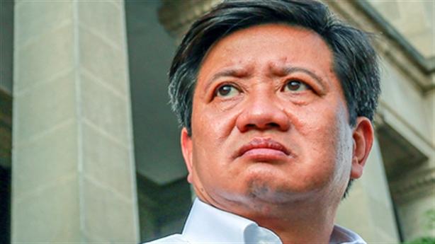 Ông Đoàn Ngọc Hải rút đơn xin từ chức: Kỳ vọng