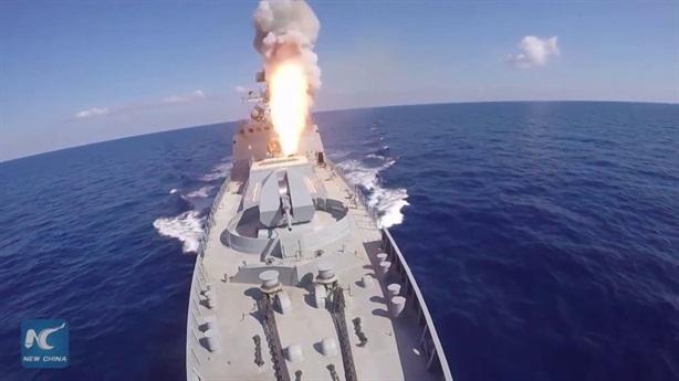 Nga tăng số tên lửa hành trình lên gấp 30 lần