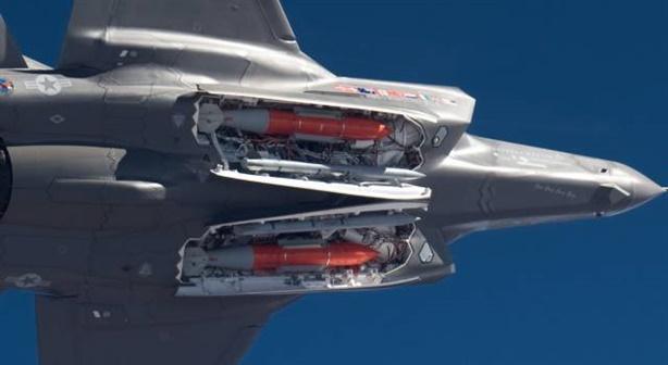 Hoa Kỳ thử nghiệm vũ khí chống lại Kinzhal
