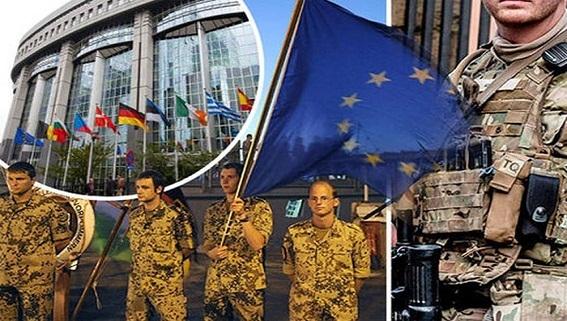 Quân đội chung châu Âu: Vẫn chỉ là công cụ của Mỹ