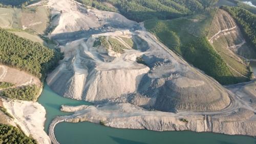 'Đội lốt' dự án để khai thác than: ĐBQH nói sự thật!