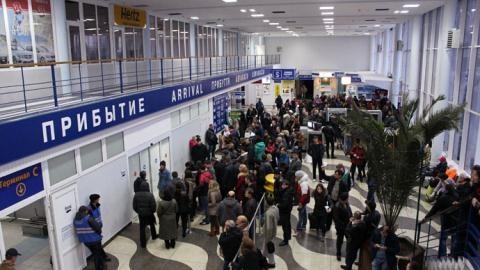 Phạt tù công dân Nga tới Crimea, chính quyền Kiev-Maidan muốn gì?