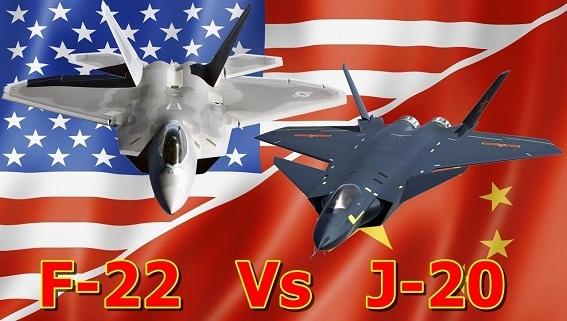 Tiêm kích tàng hình J-20 Trung Quốc: Nút thắt 2 thập kỷ