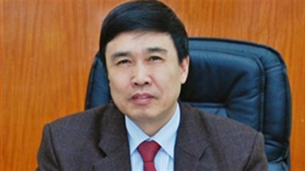 BHXH Việt Nam thông tin vụ nguyên TGĐ bị bắt
