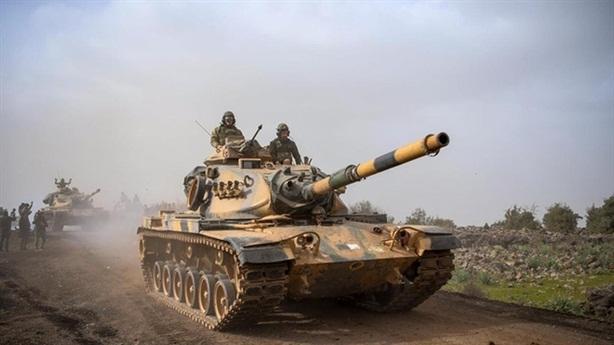 Dàn vũ khí khủng Nga-Syria huy động đánh miền Nam