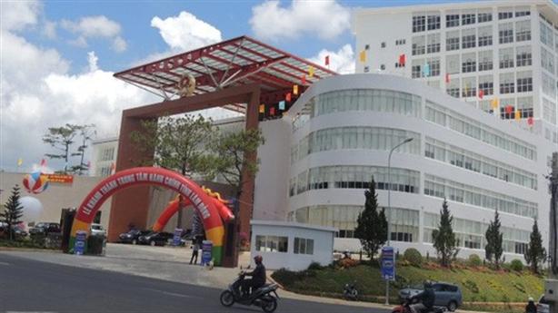 110 lãnh đạo ở Lâm Đồng thiếu tiêu chuẩn: Giải thích nóng