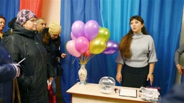 Phong toả Donbass-cấm vận Nga, Kiev-phương Tây lại việt vị với Putin