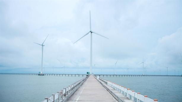 Dự án điện gió trên biển Kê Gà: Điều cần lưu ý