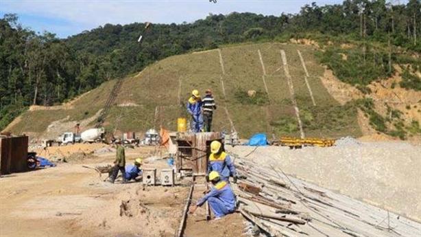Thủy điện Việt hoàn thiện hồ sơ kiện nhà thầu Trung Quốc