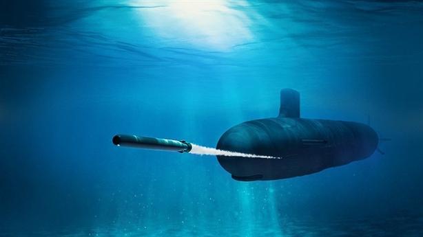 Tàu ngầm Mỹ chỉ diệt được đối phương cách không quá 10km
