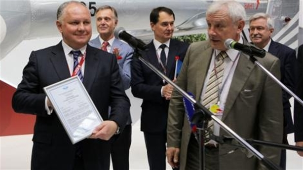 Đặt hàng kỷ lục tạo cơn khát vũ khí Nga toàn cầu