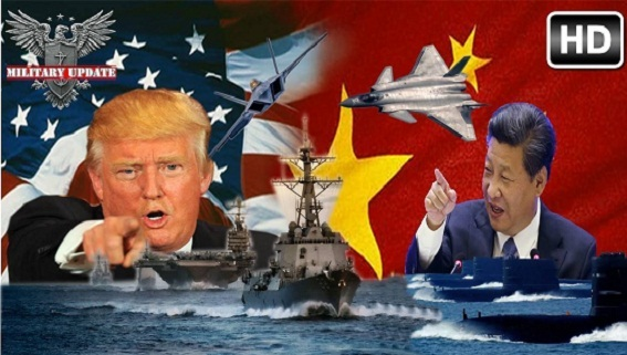Thực chất đối đầu Trung-Mỹ và diễn biến trên Biển Đông