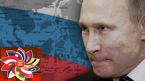 Quan hệ Nga-ASEAN: Làm sao nâng tầm đồng minh chiến lược?