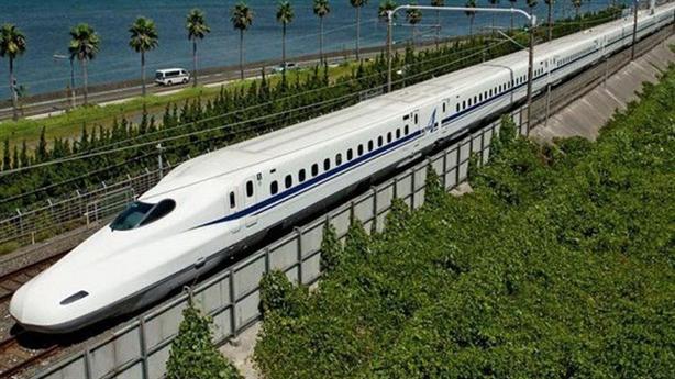 Đường sắt cao tốc Bắc-Nam có đủ hấp dẫn tư nhân?
