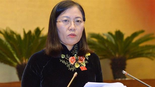 Chủ nhiệm Ủy ban Tư pháp:Lo Kiểm toán bỏ lọt tội phạm