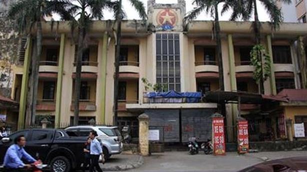 Hà Nội cấm dùng trụ sở cũ cho thuê kiếm lời