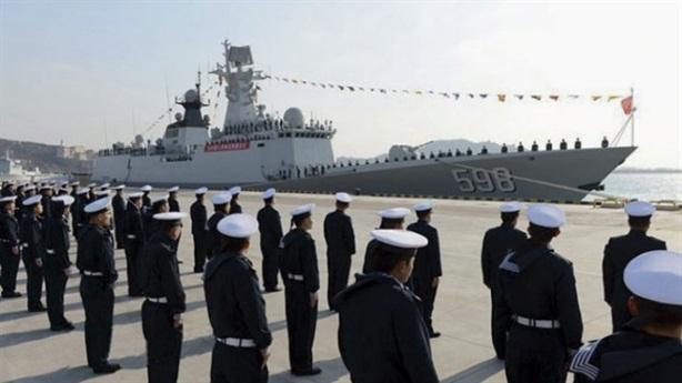 Mỹ đủ sức tranh giành Djibouti với Trung Quốc?