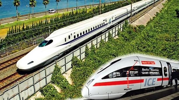 Đường sắt cao tốc Bắc-Nam: Lo tư nhân tay không bắt giặc?