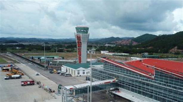 Sân bay Vân Đồn hoạt động: VietJet Air đề xuất bất ngờ