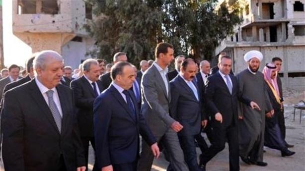 Nói chính quyền Syria đẻ ra IS, Washington tung đòn độc mới?