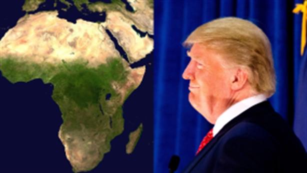 Mỹ mở cánh cửa mới cho Trung Quốc, Nga ở châu Phi