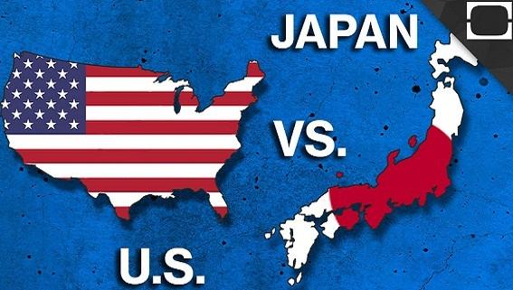 Mỹ không ngại giáng đòn chí tử vào đồng minh Nhật Bản