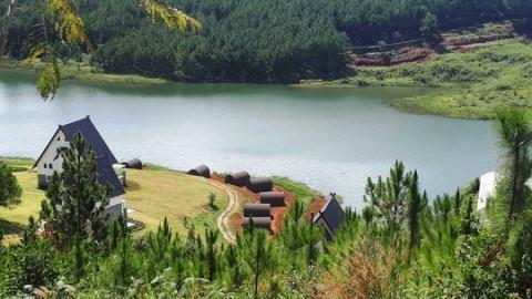 Công trình trái phép hồ Tuyền Lâm: Chỉ đạo nóng