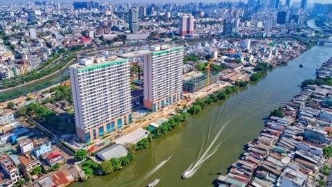 Sự thật công trình xanh ở Sài Gòn