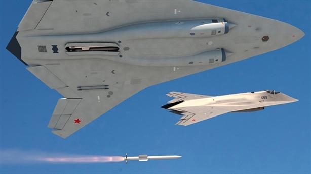 Mỹ nói gì về tiêm kích bay Mach 6 của Nga?