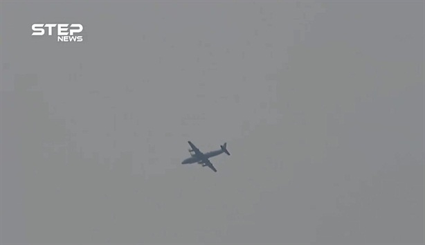 Il-20 càn quét tại Idlib sau sự cố bắn nhầm