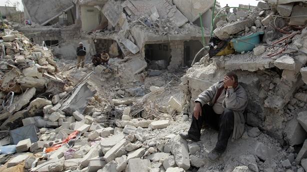Mỹ-Thổ bất ngờ phối hợp, Trung Quốc tính can thiệp Syria