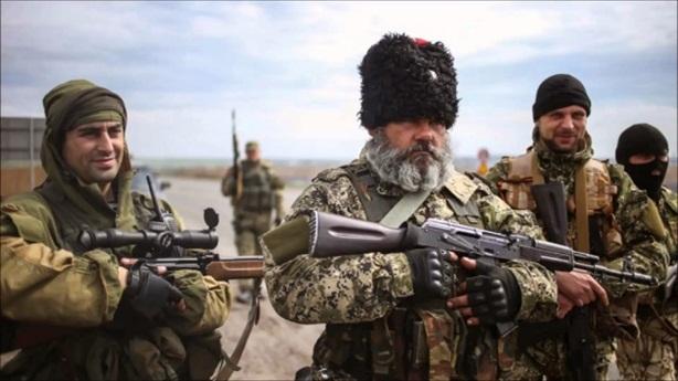 Mỹ khuyên Ukraine bổn cũ Crimea soạn lại với Donbass