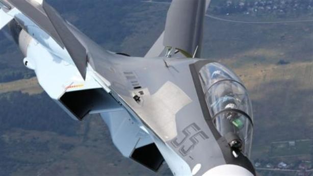 Bàn giao Su-30SM cho Belarus: Nga vượt cấm vận thành công