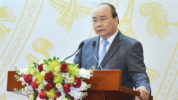 Thủ tướng nêu yêu cầu lãnh đạo tập đoàn, tổng công ty