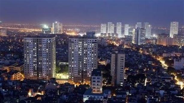 Chuyên gia: 'Cần chiến lược tái thiết đô thị cho Hà Nội'