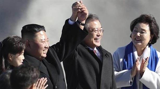 Mỹ lo sợ bị văng khỏi bán đảo Triều Tiên