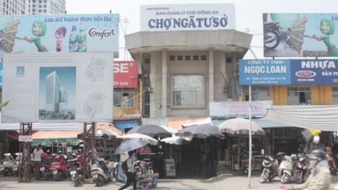 Hà Nội công khai 16 dự án bị thu hồi