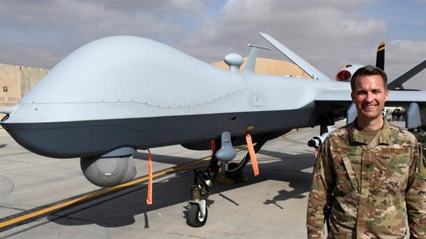 Iran đủ sức ép hạ cánh UAV tối tân hơn cả MQ-9