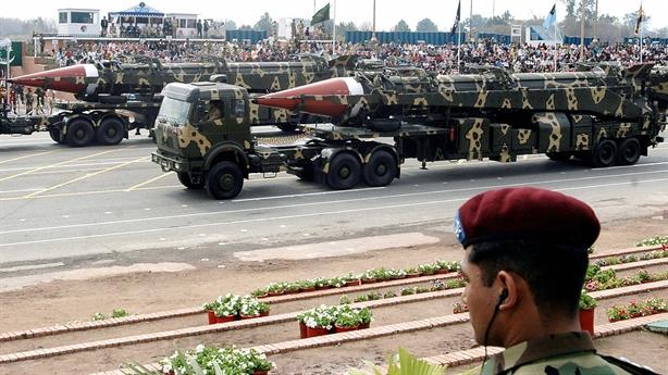 Báo Mỹ: 9 quốc gia sở hữu vũ khí hạt nhân khủng