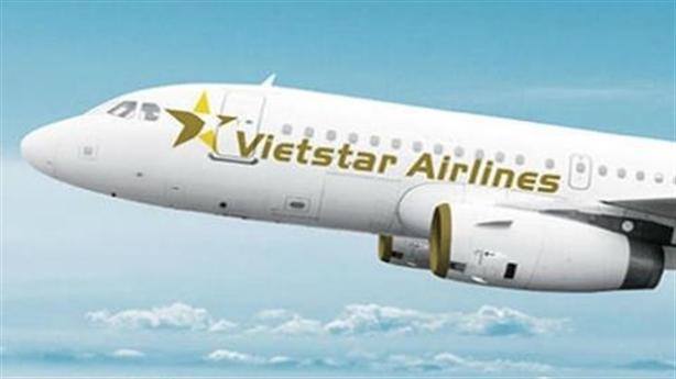 Chính phủ phản hổi kiến nghị cấp phép cho Vietstar Airlines