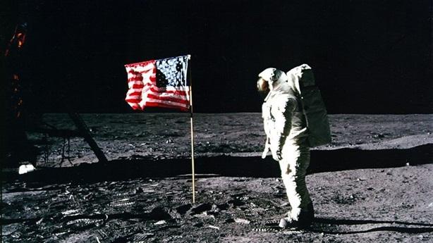 Nga phát triển chương trình Mặt Trăng, kiểm tra dấu chân Mỹ