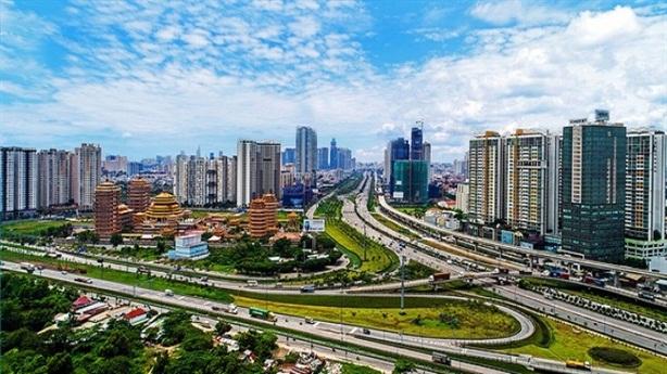 TS.Trần Du Lịch: Cốt lõi đô thị thông minh là thể chế