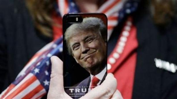 Trước cuộc gặp hòa giải, Tổng thống Trump lại đe Trung Quốc