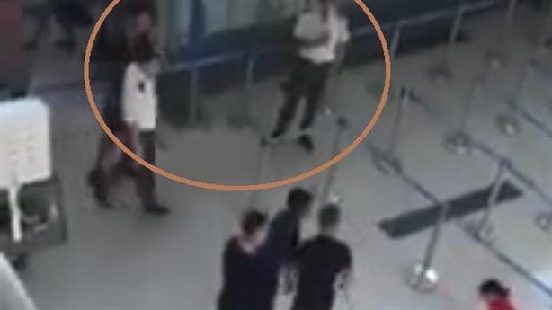 Lý giải vụ an ninh đứng nhìn nhân viên Vietjet bị đánh