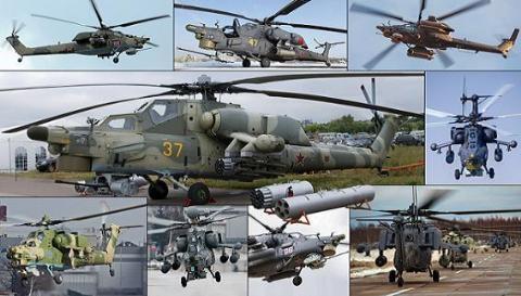 Chủ lực Mi-28NM với động cơ mới có khả năng gì?