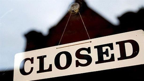 Số doanh nghiệp tạm dừng hoạt động tăng 50%