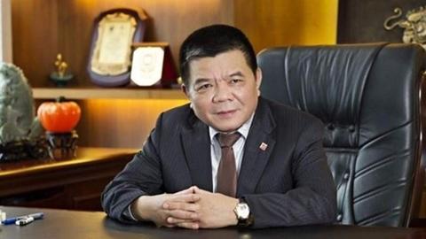 Bộ Công an lên tiếng về thông tin ông Trần Bắc Hà