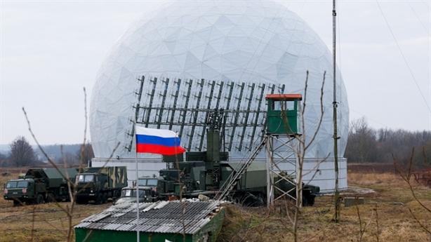 Nga nhìn thấu châu Âu bằng quyết định nóng tại Crimea