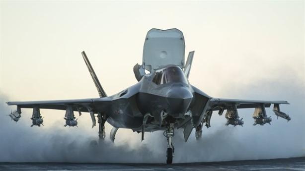 Trung Quốc đe dọa đóng băng quan hệ với Nhật vì F-35