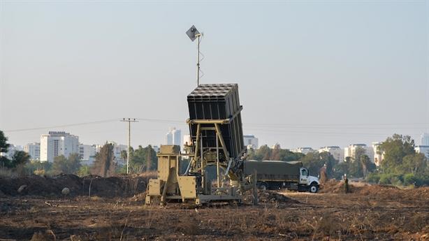 Lý giải nguyên nhân Israel đột ngột không kích Syria